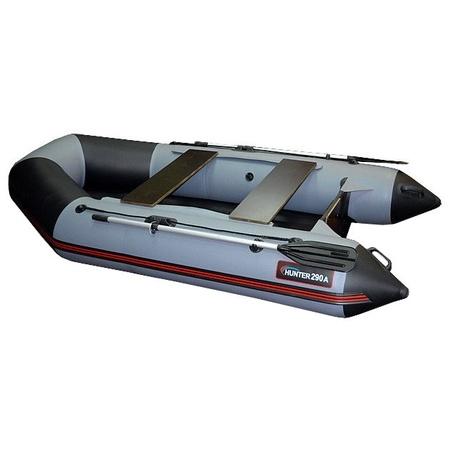 Надувная лодка хантер в москве