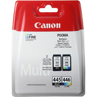Canon PG-445/CL-446