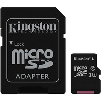 Kingston SDC10G2/256GB 256GB