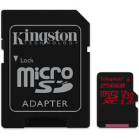 Kingston SDCR/256GB 256GB