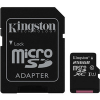 Kingston SDCS/256GB 256GB