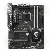 MSI Z370 KRAIT GAMING фото